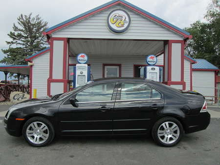 2009 Ford Fusion SEL for Sale  - 8150  - Country Auto