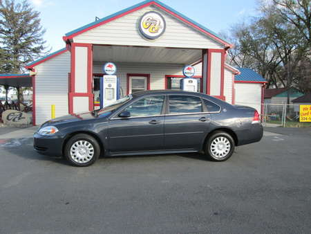 2009 Chevrolet Impala LS for Sale  - 7857  - Country Auto