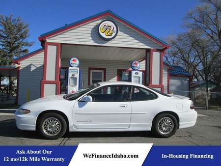 2000 Pontiac Grand Prix  for Sale  - 8390  - Country Auto