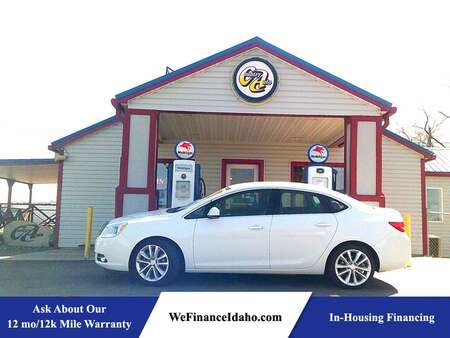 2014 Buick Verano Convenience Group for Sale  - 8988  - Country Auto