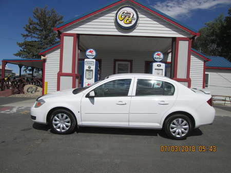 2007 Chevrolet Cobalt LT for Sale  - 7712  - Country Auto