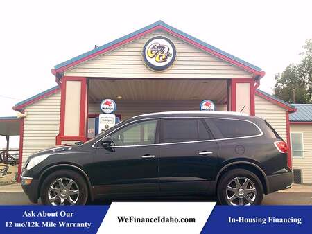 2008 Buick Enclave CXL AWD for Sale  - 9156  - Country Auto