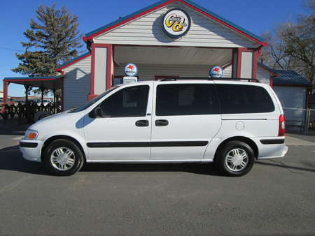 2004 Chevrolet Venture LS for Sale  - 7834  - Country Auto