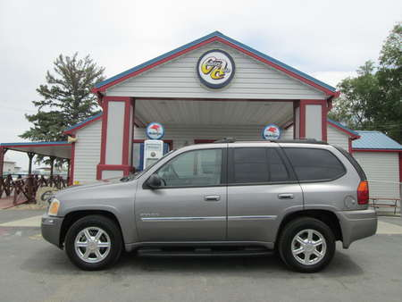 2006 GMC Envoy SLT 4WD for Sale  - 8189  - Country Auto