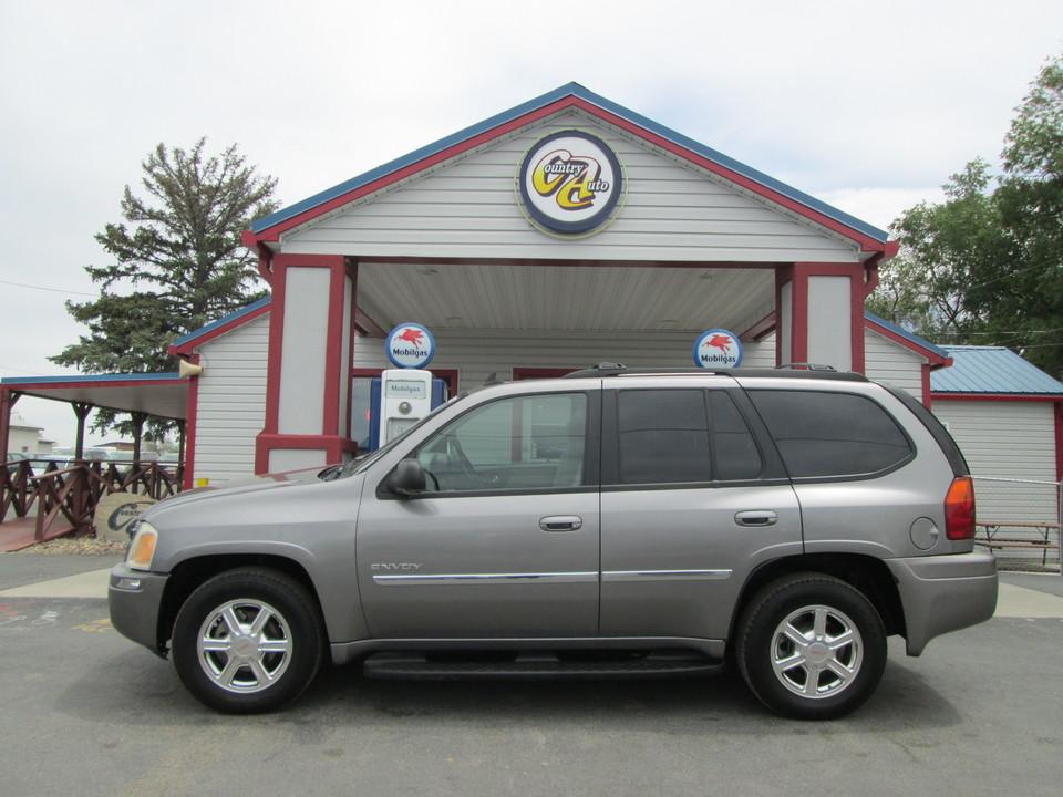 2006 GMC Envoy  - Country Auto