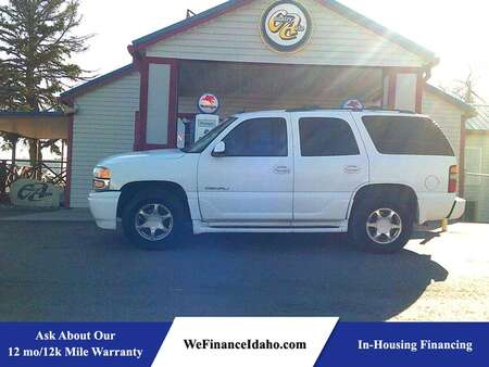 2005 GMC Yukon Denali AWD for Sale  - 8840  - Country Auto