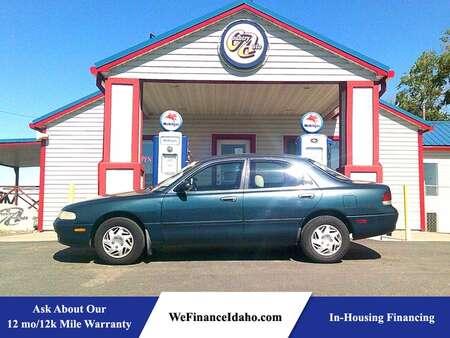 1994 Mazda 626  for Sale  - 8982  - Country Auto