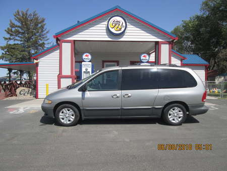 1997 Dodge Grand Caravan AWD for Sale  - 7689  - Country Auto