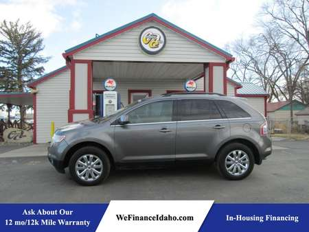 2010 Ford Edge Limited AWD for Sale  - 8385  - Country Auto