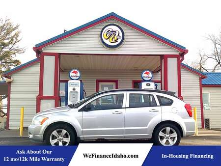 2011 Dodge Caliber Mainstreet for Sale  - 8789  - Country Auto