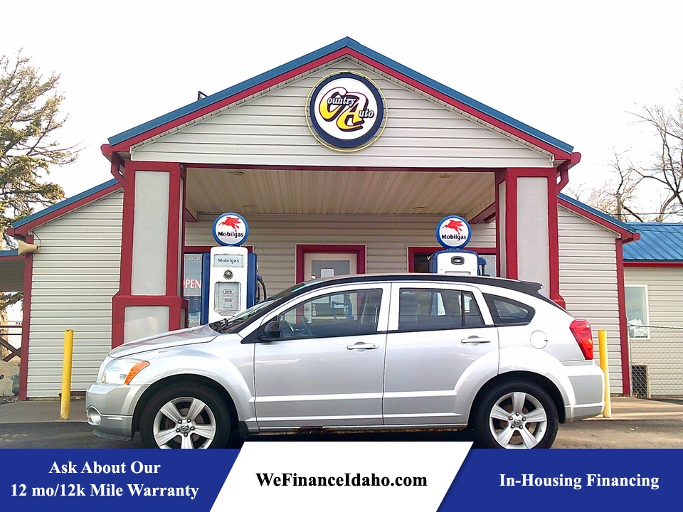 2011 Dodge Caliber Mainstreet  - 8789  - Country Auto