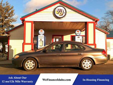 2005 Ford Taurus SE for Sale  - 8823  - Country Auto