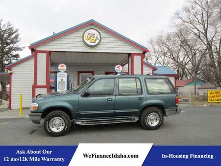 1997 Ford Explorer AWD for Sale  - 8294  - Country Auto