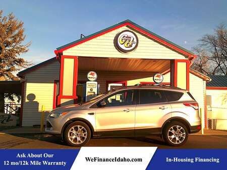 2013 Ford Escape SEL 4WD for Sale  - 8777  - Country Auto