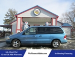 2001 Ford Windstar  - Country Auto