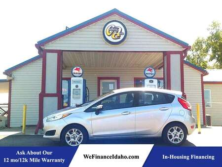 2014 Ford Fiesta SE for Sale  - 9039  - Country Auto