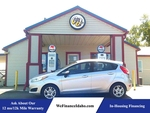 2014 Ford Fiesta  - Country Auto