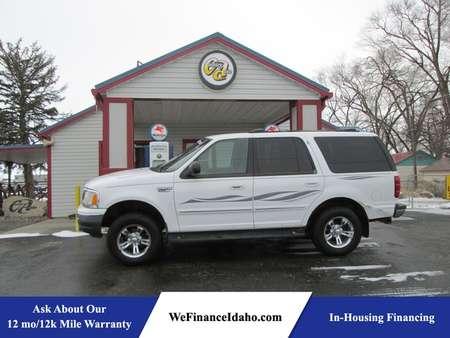 2000 Ford Expedition XLT 4WD for Sale  - 8380  - Country Auto