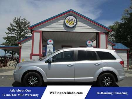 2009 Dodge Journey SXT AWD for Sale  - 8148  - Country Auto