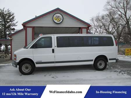 1999 Chevrolet Express Van  for Sale  - 8306  - Country Auto