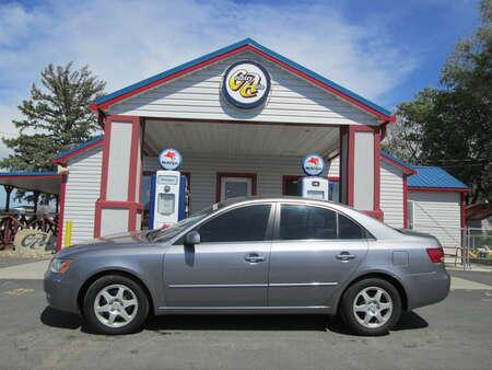 2006 Hyundai Sonata  for Sale  - 8145R  - Country Auto