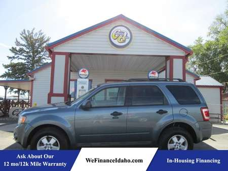 2010 Ford Escape XLT 4WD for Sale  - 8149  - Country Auto