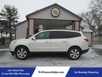 2011 Chevrolet Traverse  - Country Auto