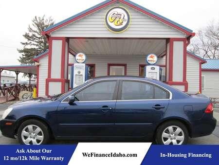 2007 Kia Optima LX for Sale  - 8392R  - Country Auto