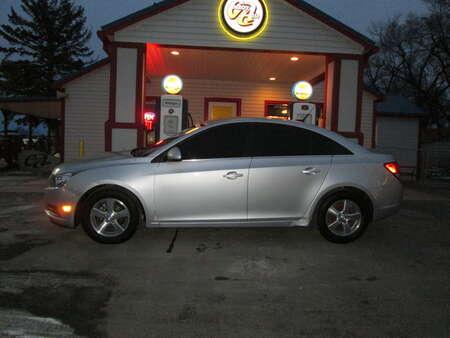 2012 Chevrolet Cruze LT w/1LT for Sale  - 7962LR  - Country Auto