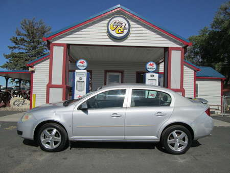 2006 Chevrolet Cobalt LT for Sale  - 8168R  - Country Auto