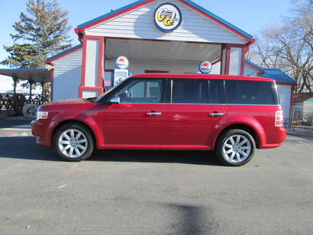 2010 Ford Flex Limited AWD for Sale  - 7922  - Country Auto