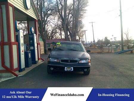 1998 Pontiac Bonneville SE for Sale  - 8873R  - Country Auto