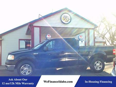 2006 Ford F-150 SuperCab for Sale  - 8537R  - Country Auto