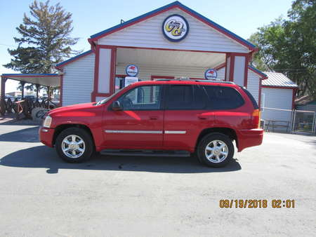 2002 GMC Envoy SLT 4WD for Sale  - 7802  - Country Auto