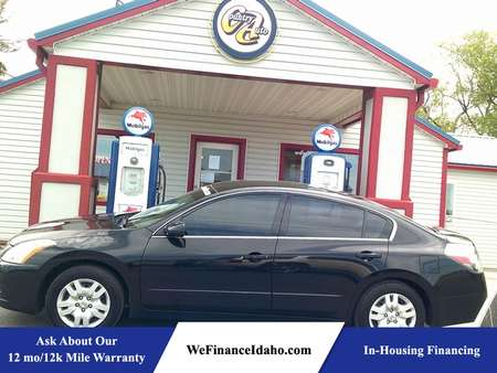 2012 Nissan Altima 2.5 S for Sale  - 8628  - Country Auto