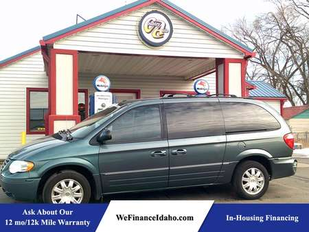 2006 Chrysler Town & Country Touring for Sale  - 8466R  - Country Auto