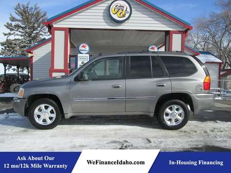2006 GMC Envoy SLT 4WD for Sale  - 7973  - Country Auto