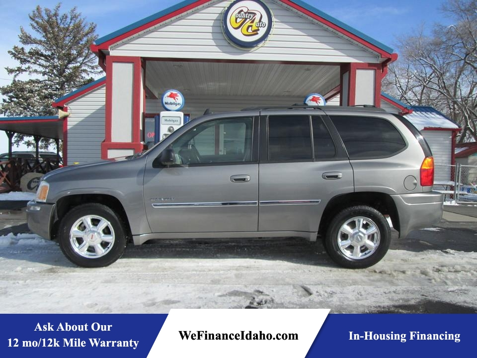 2006 GMC Envoy  - Country Auto
