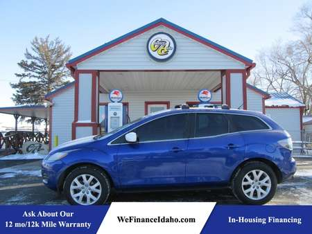 2007 Mazda CX-7 Sport for Sale  - 8324  - Country Auto