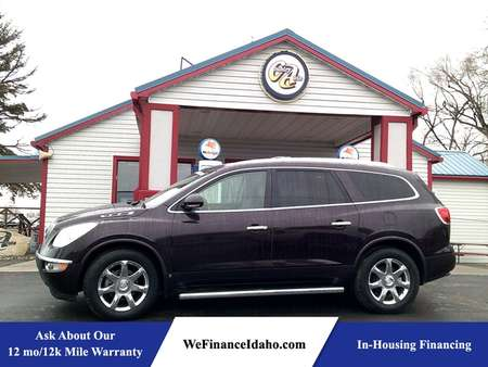 2008 Buick Enclave CXL for Sale  - 8473  - Country Auto