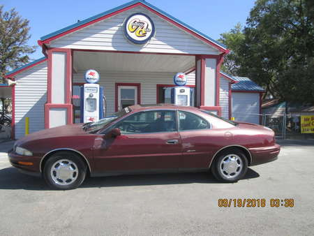 1997 Buick Riviera  for Sale  - 8069R  - Country Auto