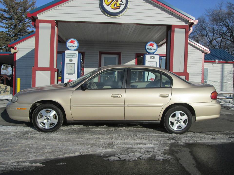 2004 Chevrolet Classic  - Country Auto