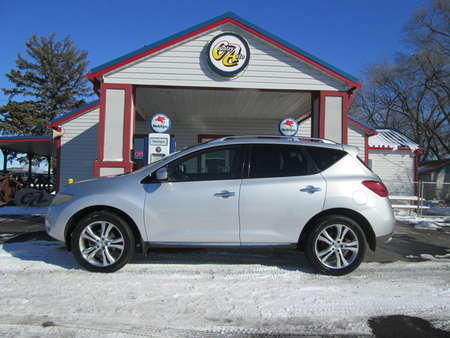 2009 Nissan Murano LE AWD for Sale  - 8015  - Country Auto