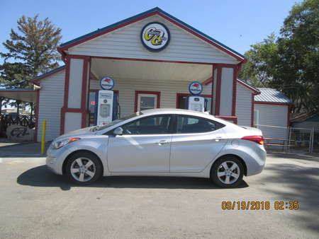 2013 Hyundai Elantra  for Sale  - 7511  - Country Auto