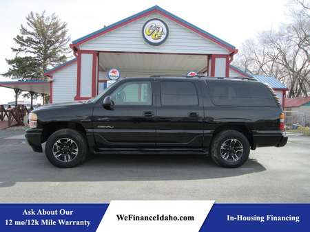 2005 GMC Yukon XL Denali AWD for Sale  - 8029  - Country Auto