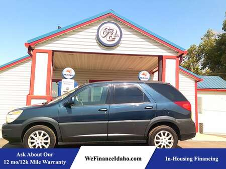 2005 Buick Rendezvous  for Sale  - 9000R  - Country Auto
