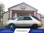 2003 Buick Rendezvous  - Country Auto
