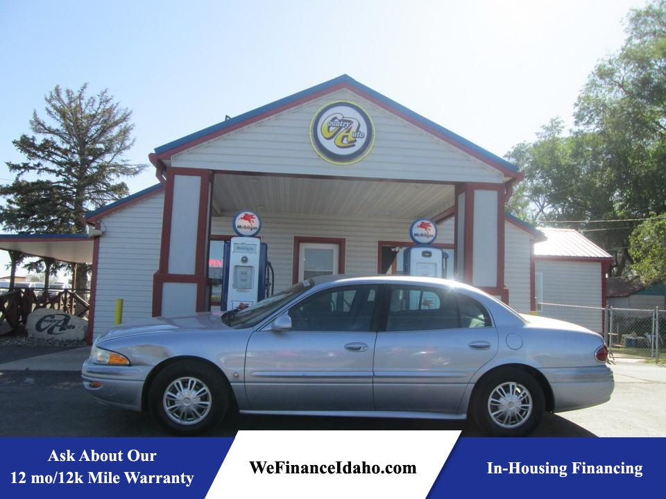 2005 Buick LeSabre  - Country Auto
