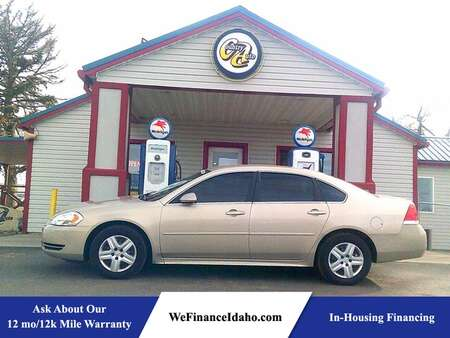 2011 Chevrolet Impala LS for Sale  - 8863  - Country Auto
