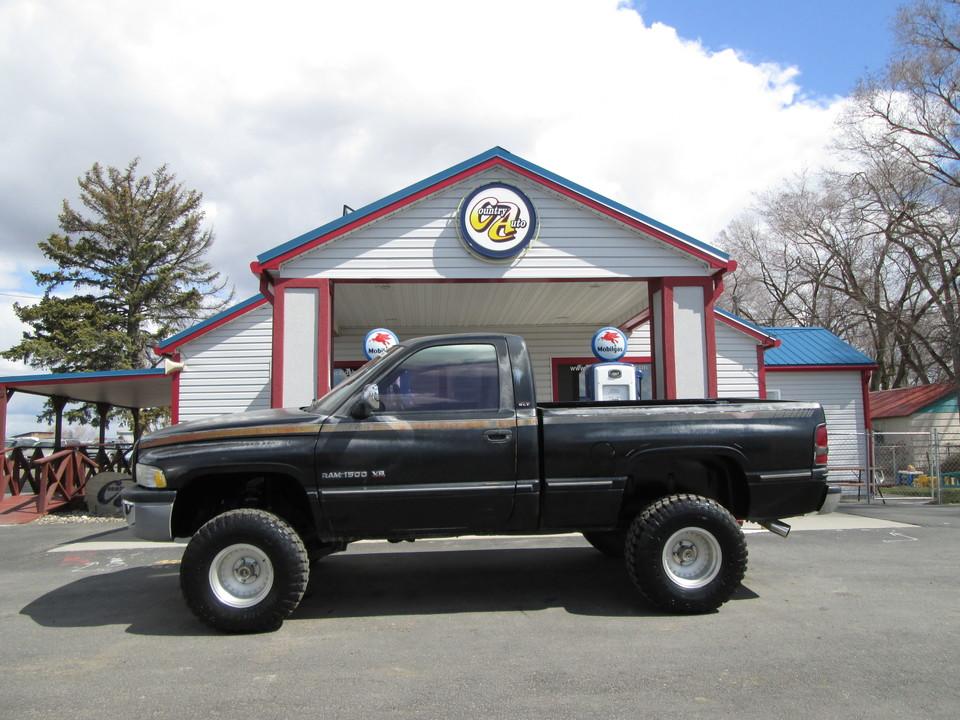 1994 Dodge Ram 1500  - Country Auto